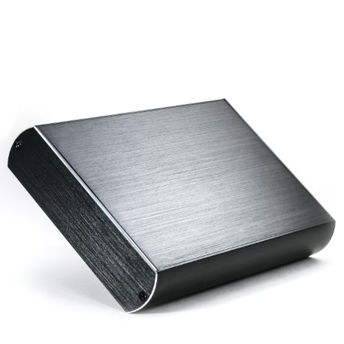 CSL - Carcasa Aluminio USB 3.0 Super Speed Disco Duro