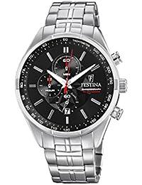 Festina Unisex Erwachsene-Armbanduhr F6863/4