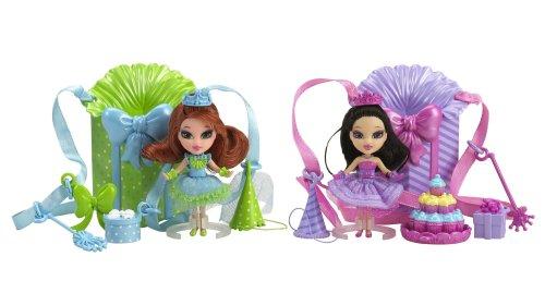 N0685 - Barbie - Petites Club Geburtstagsparty