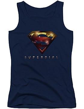 Supergirl -  Canotta  - Donna