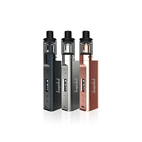 Subox Mini-C Starter Kit - Kangertech - Sans tabac ni nicotine - Vente interdite au moins de 18 ans - Produit vendu à l'unité - Couleur : Or Rose