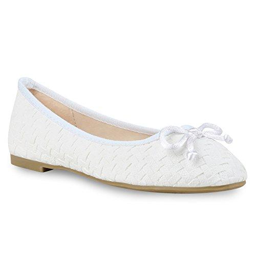 De Chinelo Cadeias Elegantes Interdependência Mulheres Bailarinas Branco Sapatos Baixos Neon Bqtc107