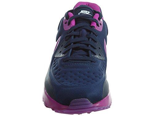 Nike - 844600-400, Scarpe sportive Bambina Viola
