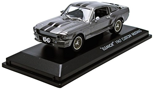 greenlight-collectibles-86411-gone-in-60-seconds-diecast-1-43-1967-ford-mustang-shelby-eleanor-veico