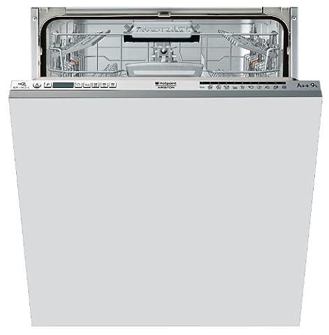 Lave-vaisselle Integrable - Hotpoint ELTF 11M121 CL EU Entièrement intégré