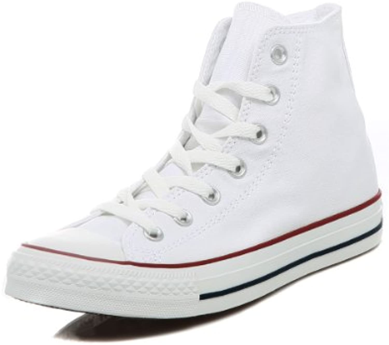 Converse All Star Hi Top Sneaker Optical White   Weiß