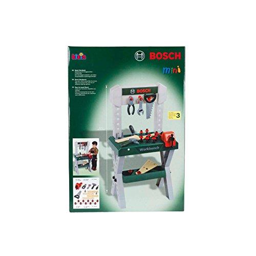 Klein 8629 - Bosch Werkbank