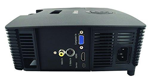 Infocus IN112XV 4 3 SVGA Projector