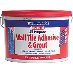 Vallance Fix 'n Grout All Purpose Wall