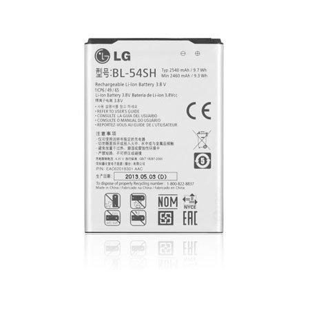 LG-BL-54SH Battery (G3 Optimus Lg)