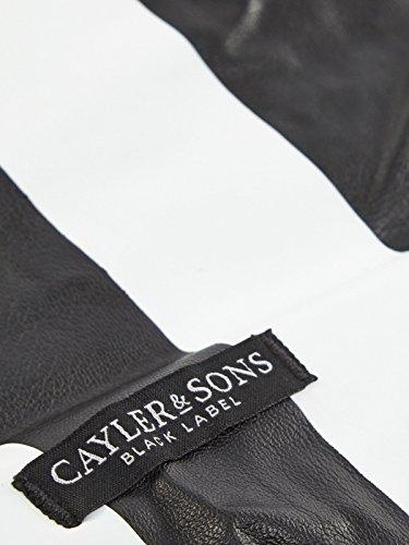CAYLER&SONS Super Stars Tasche weiss/black
