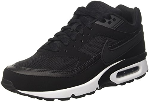 Nike Air Max BW, Chaussures de Gymnastique Homme