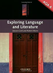 Exploring Language & Literature for AQA A (268 P.)
