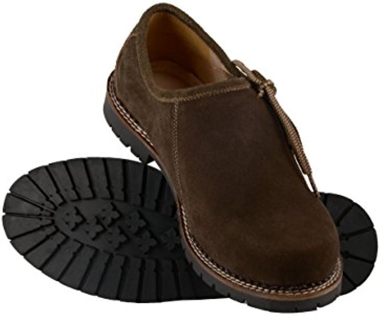 trachtenmode hommes / femmes hommes hommes hommes schlusen dentelle flats superior luxueuse chaussures mode versatile 76cbf4