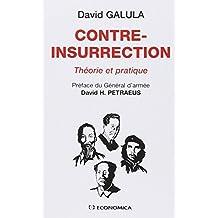 Contre-insurrection : Théorie et pratique