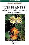 Les plantes médicinales réunionnaises d'aujourd'hui par Lavergne