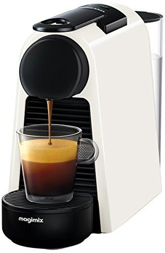 A photograph of Magimix Nespresso Essenza Mini
