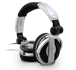 Canyon CNR-HP2 Casque Traditionnel Filaire