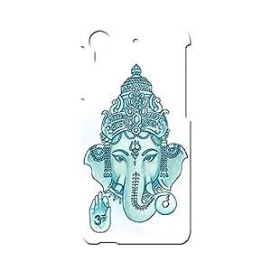 BLUEDIO Designer Printed Back case cover for HTC Desire 626 - G5910