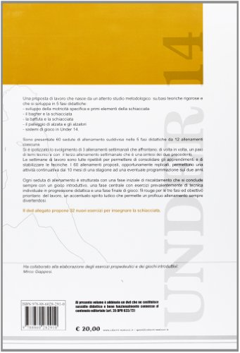 Zoom IMG-1 programmazione annuale dell allenamento nella