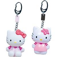 IMC 310117 - Llavero musical con figura de Hello Kitty