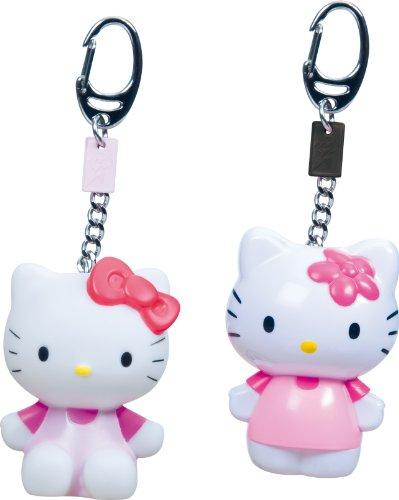 IMC 310117 - Musical keychain with Hello Kitty figure