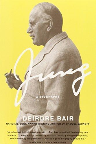 Jung: A Biography Reprint edition by Bair, Deirdre (2004) Paperback