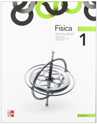 FISICA 1 BATX - 9788448181338
