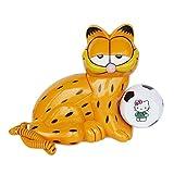 Landline Phone Cat Animal Shape - Yellow...
