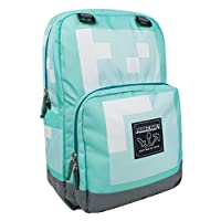 Official Minecraft Diamond Backpack