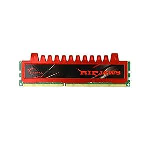 G.Skill 4GBRL PC1333 Arbeitsspeicher 4GB (1333 MHz, 240-polig) DDR3-RAM CL9 Kit