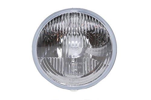 Preisvergleich Produktbild HELLA 1A6 002 395-071 Halogen Scheinwerfereinsatz,  Hauptscheinwerfer,  Links oder Rechts