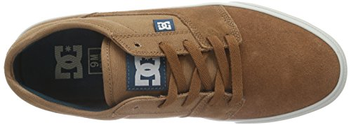 DC TONIK M BTN Herren Sneakers Braun (Brown/Tan BTN)