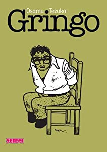 Gringo Edition simple One-shot