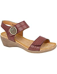 Boulevard Twin Touch - Sandales - Femme