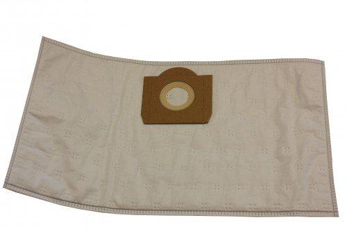 10 Vlies Staubsaugerbeutel passend für Kärcher 2001, 3011, 6.904-051