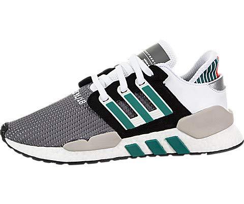 adidas Schuhe für Herren Sneakers EQT Support 91/18 aus grauem Stoff AQ1037