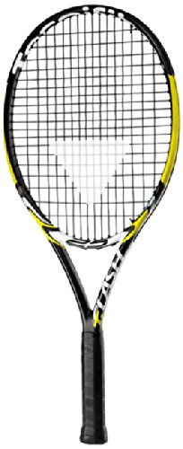 TECNIFIBRE T-Flash 26 Raqueta de Tenis Junior
