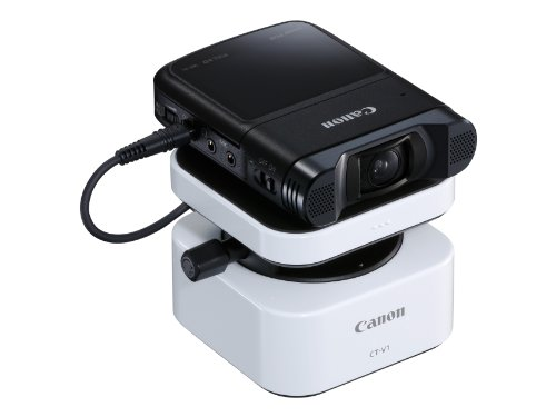 Canon CT-V1 Support de caméscope motorisé
