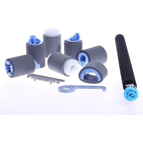 HP LaserJet 3000N Q7534A Manutenzione Kit Rulli con istruzioni