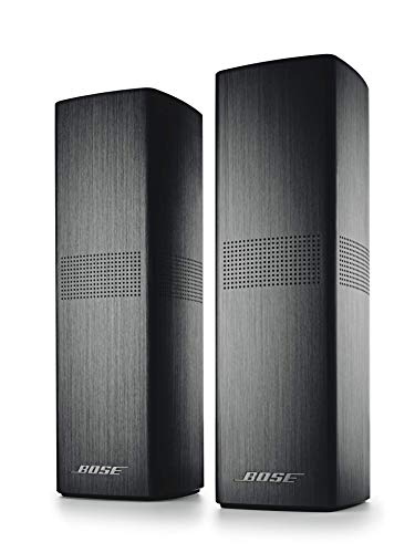 Bose 700 Surround Speakers - Altavoces, Color Negro