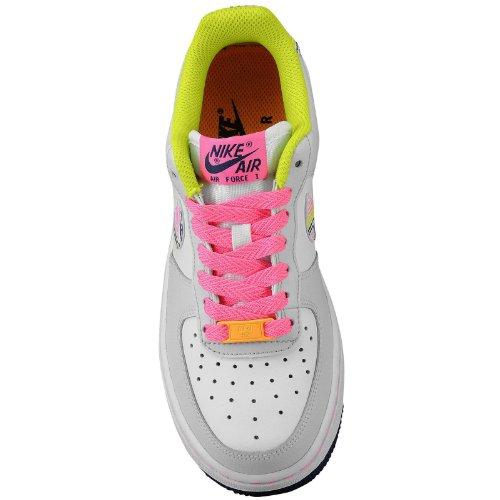 Nike Air Force 1 '06 (GS) Mädchen Sneakers Grau