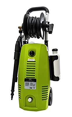 WHALE W90-M 140Bar 1800W High Pressure Washer from Whale
