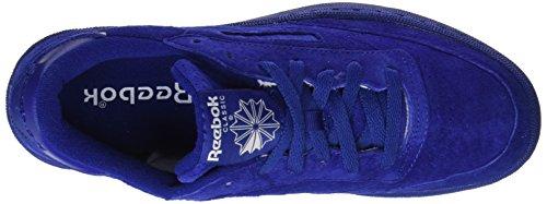 Reebok Herren Club C 85 Sg Gymnastikschuhe Blau (Deep Cobalt/white-gum)