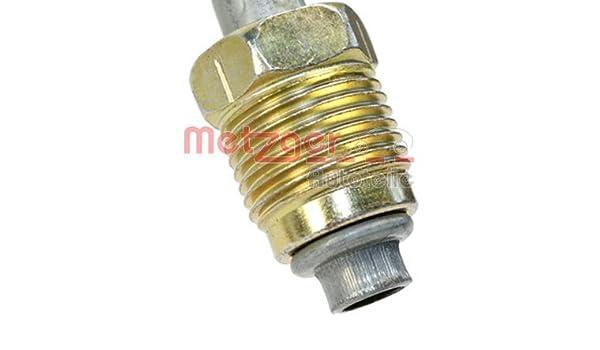 Metzger 2361055 Tubo idraulico sterzo