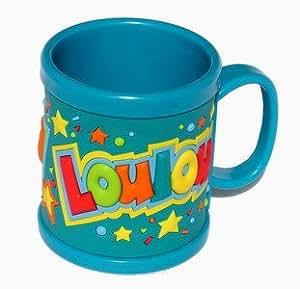 Mug Myname - Loulou - JH60