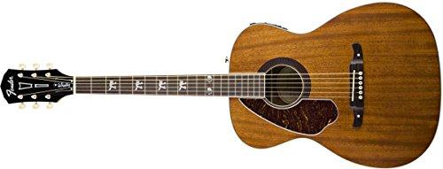 Fender 0968320021 Tim Armstrong Hellcat E-Gitarre für Linkshänder, Natur