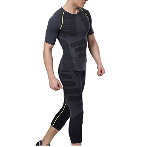 balai-uomo-asciugatura-veloce-compressione-base-layer-sportivo-3-4-pantaloni