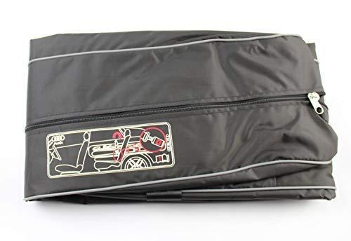 Audi A4 RS4 Avant Skitasche Snowboardtasche Skisack Ski Tasche Wasserdicht 4L0885215K