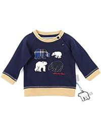 Sigikid Baby-Jungen Sweatshirt